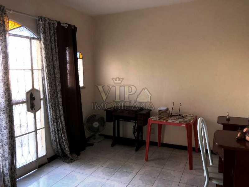 17 - Casa em Condomínio à venda Rua dos Portuários,Campo Grande, Rio de Janeiro - R$ 360.000 - CGCN20231 - 18
