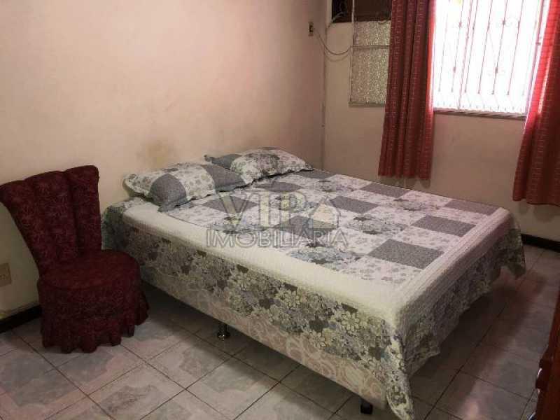 18 - Casa em Condomínio à venda Rua dos Portuários,Campo Grande, Rio de Janeiro - R$ 360.000 - CGCN20231 - 19