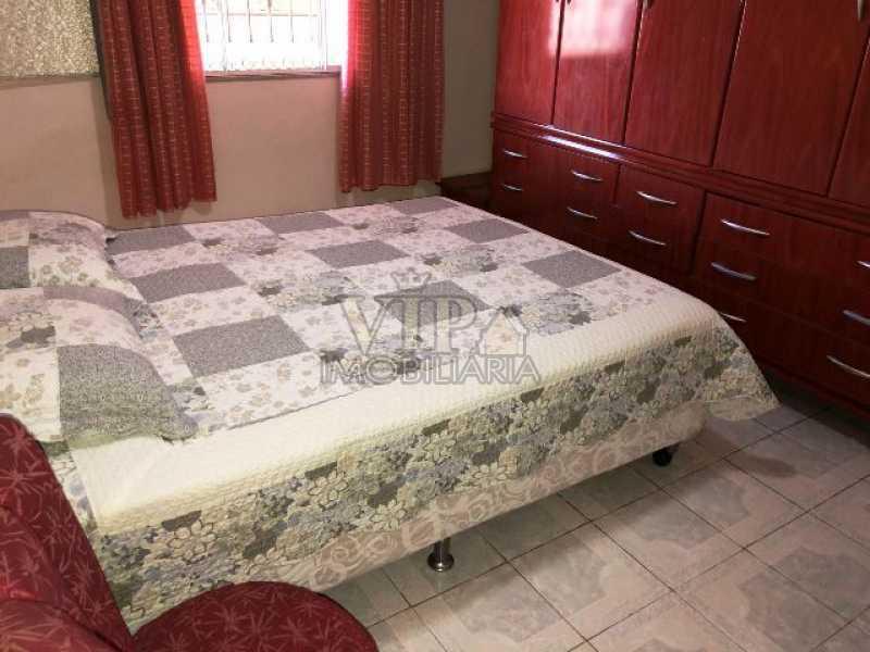 19 - Casa em Condomínio à venda Rua dos Portuários,Campo Grande, Rio de Janeiro - R$ 360.000 - CGCN20231 - 20