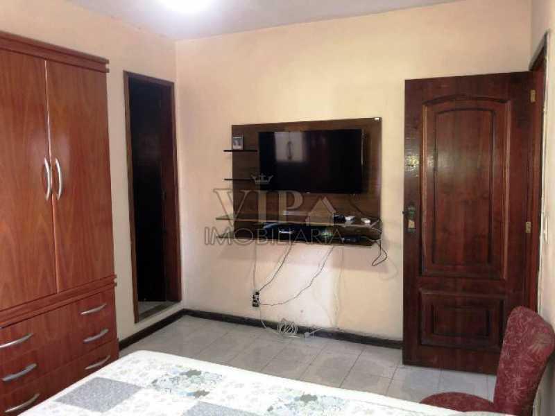 22 - Casa em Condomínio à venda Rua dos Portuários,Campo Grande, Rio de Janeiro - R$ 360.000 - CGCN20231 - 23