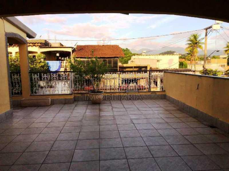 23 - Casa em Condomínio à venda Rua dos Portuários,Campo Grande, Rio de Janeiro - R$ 360.000 - CGCN20231 - 24
