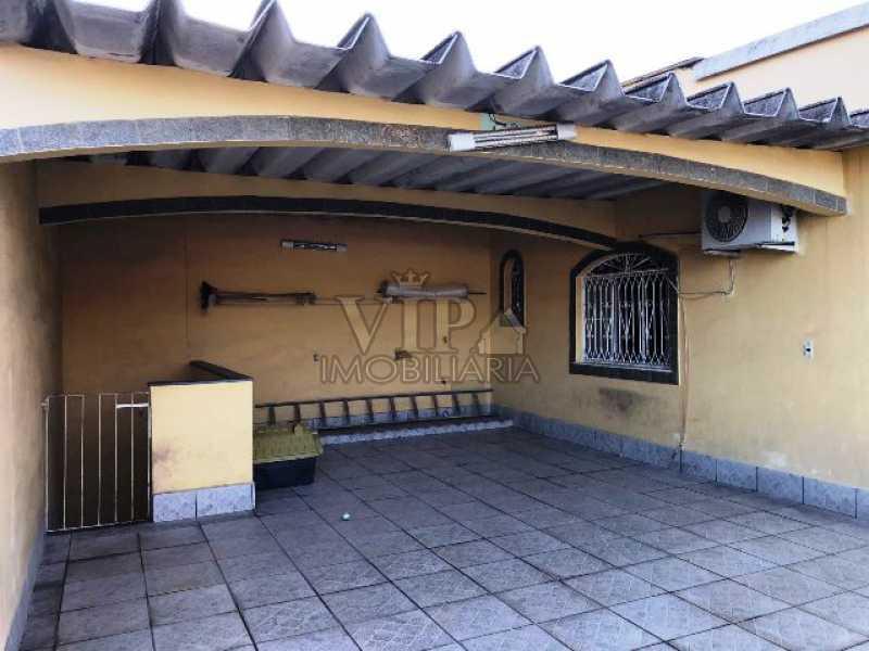 24 - Casa em Condomínio à venda Rua dos Portuários,Campo Grande, Rio de Janeiro - R$ 360.000 - CGCN20231 - 25
