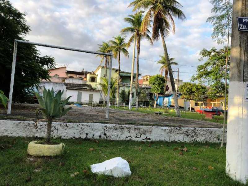 26 - Casa em Condomínio à venda Rua dos Portuários,Campo Grande, Rio de Janeiro - R$ 360.000 - CGCN20231 - 27