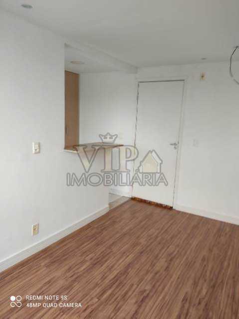 03 - Apartamento 2 quartos à venda Guaratiba, Rio de Janeiro - R$ 130.000 - CGAP20988 - 4