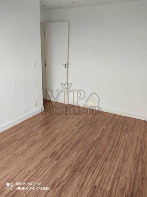 04 - Apartamento 2 quartos à venda Guaratiba, Rio de Janeiro - R$ 130.000 - CGAP20988 - 5