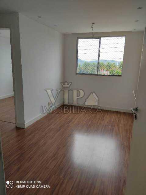 05 - Apartamento 2 quartos à venda Guaratiba, Rio de Janeiro - R$ 130.000 - CGAP20988 - 6