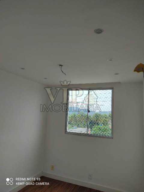 05-1 - Apartamento 2 quartos à venda Guaratiba, Rio de Janeiro - R$ 130.000 - CGAP20988 - 7
