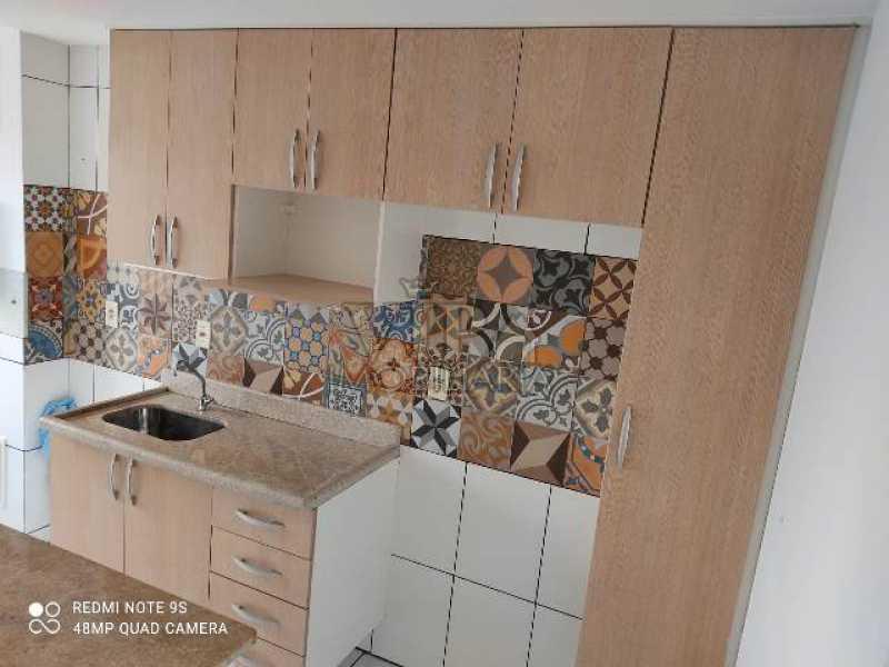 06 - Apartamento 2 quartos à venda Guaratiba, Rio de Janeiro - R$ 130.000 - CGAP20988 - 8