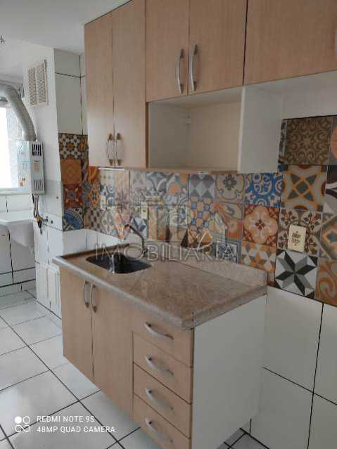 08 - Apartamento 2 quartos à venda Guaratiba, Rio de Janeiro - R$ 130.000 - CGAP20988 - 10