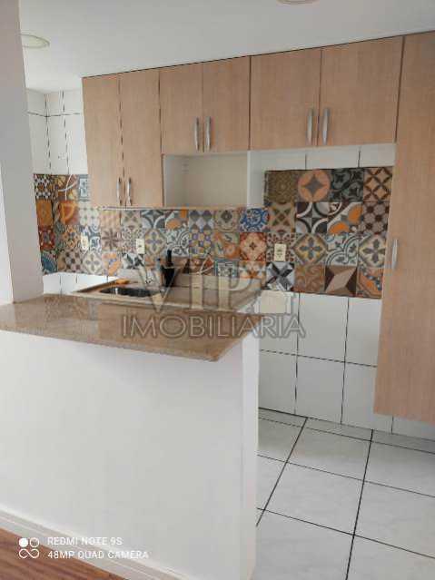 09 - Apartamento 2 quartos à venda Guaratiba, Rio de Janeiro - R$ 130.000 - CGAP20988 - 11
