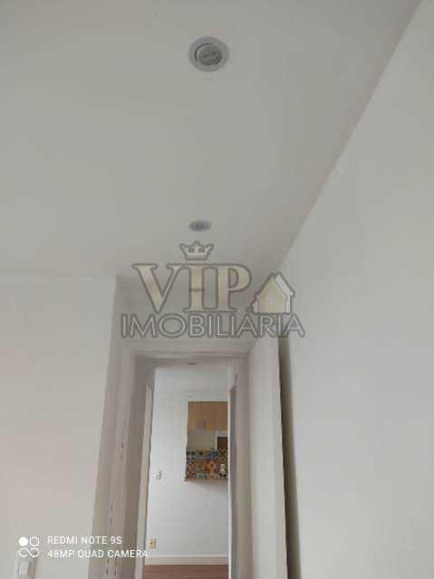 10 - Apartamento 2 quartos à venda Guaratiba, Rio de Janeiro - R$ 130.000 - CGAP20988 - 12