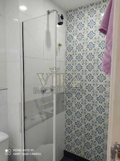 11 - Apartamento 2 quartos à venda Guaratiba, Rio de Janeiro - R$ 130.000 - CGAP20988 - 13