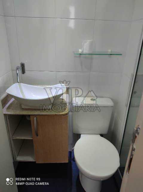 12 - Apartamento 2 quartos à venda Guaratiba, Rio de Janeiro - R$ 130.000 - CGAP20988 - 14