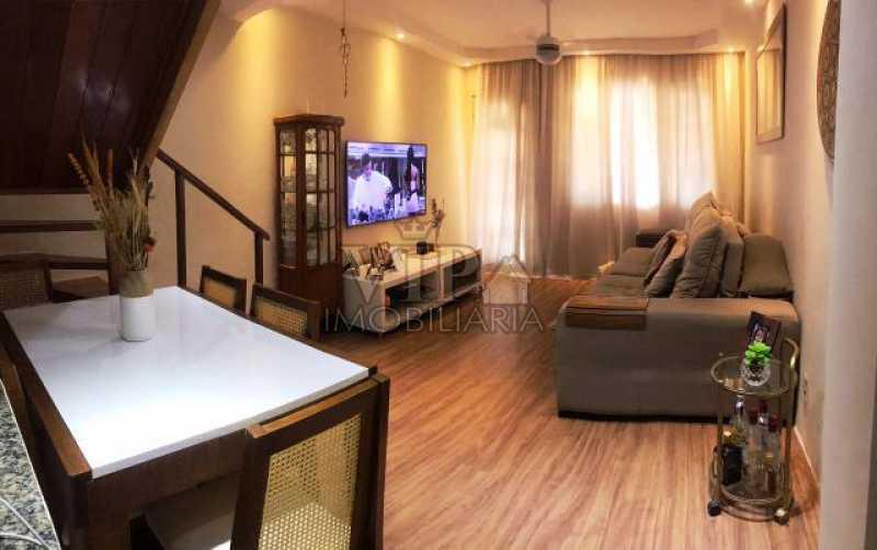 IMG-20210419-WA0027 - Casa em Condomínio à venda Rua Guandu Mirim,Santíssimo, Rio de Janeiro - R$ 215.000 - CGCN20233 - 1