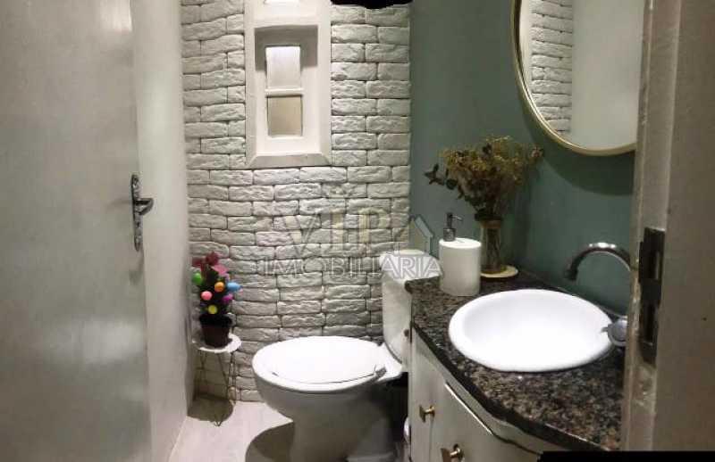 IMG-20210419-WA0028 - Casa em Condomínio à venda Rua Guandu Mirim,Santíssimo, Rio de Janeiro - R$ 215.000 - CGCN20233 - 5