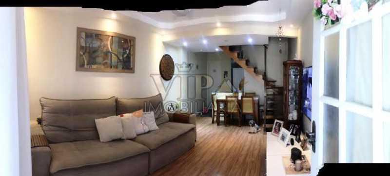 IMG-20210419-WA0030 - Casa em Condomínio à venda Rua Guandu Mirim,Santíssimo, Rio de Janeiro - R$ 215.000 - CGCN20233 - 3