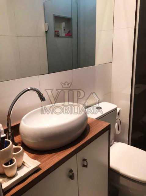 IMG-20210419-WA0032 - Casa em Condomínio à venda Rua Guandu Mirim,Santíssimo, Rio de Janeiro - R$ 215.000 - CGCN20233 - 9