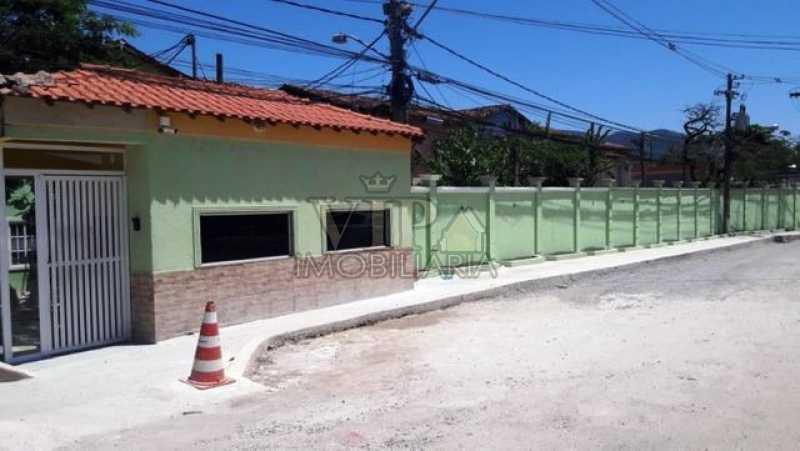 IMG-20210419-WA0033 - Casa em Condomínio à venda Rua Guandu Mirim,Santíssimo, Rio de Janeiro - R$ 215.000 - CGCN20233 - 22
