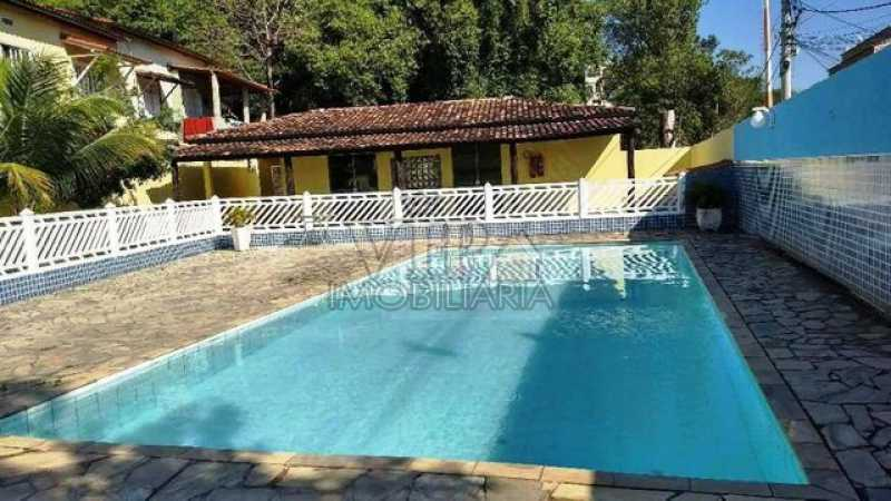 IMG-20210419-WA0034 - Casa em Condomínio à venda Rua Guandu Mirim,Santíssimo, Rio de Janeiro - R$ 215.000 - CGCN20233 - 23