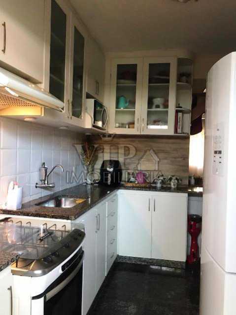 IMG-20210419-WA0036 - Casa em Condomínio à venda Rua Guandu Mirim,Santíssimo, Rio de Janeiro - R$ 215.000 - CGCN20233 - 19