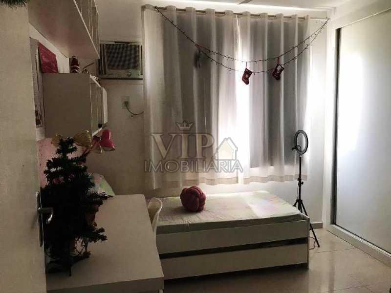 IMG-20210419-WA0037 - Casa em Condomínio à venda Rua Guandu Mirim,Santíssimo, Rio de Janeiro - R$ 215.000 - CGCN20233 - 14