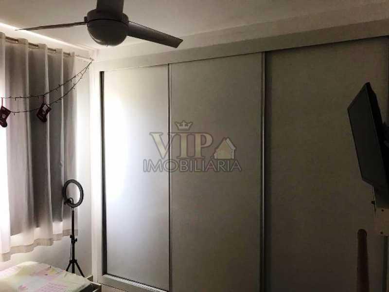 IMG-20210419-WA0039 - Casa em Condomínio à venda Rua Guandu Mirim,Santíssimo, Rio de Janeiro - R$ 215.000 - CGCN20233 - 17