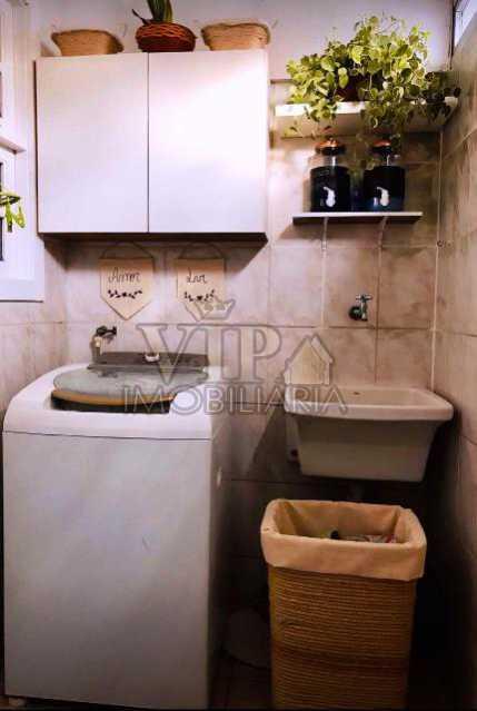 IMG-20210419-WA0040 - Casa em Condomínio à venda Rua Guandu Mirim,Santíssimo, Rio de Janeiro - R$ 215.000 - CGCN20233 - 24
