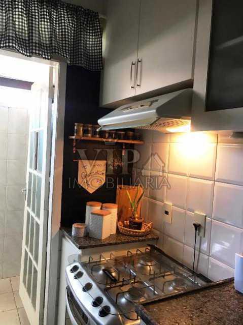 IMG-20210419-WA0043 - Casa em Condomínio à venda Rua Guandu Mirim,Santíssimo, Rio de Janeiro - R$ 215.000 - CGCN20233 - 21