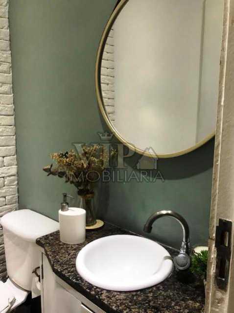 IMG-20210419-WA0045 - Casa em Condomínio à venda Rua Guandu Mirim,Santíssimo, Rio de Janeiro - R$ 215.000 - CGCN20233 - 6