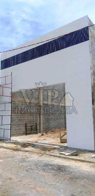 PHOTO-2021-04-06-11-03-18_1 - Galpão 128m² para alugar Rua Frei Timotheo,Campo Grande, Rio de Janeiro - R$ 3.800 - CGGA00008 - 1