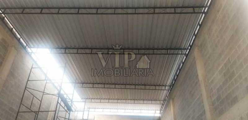 PHOTO-2021-04-06-11-03-19 - Galpão 128m² para alugar Rua Frei Timotheo,Campo Grande, Rio de Janeiro - R$ 3.800 - CGGA00008 - 6