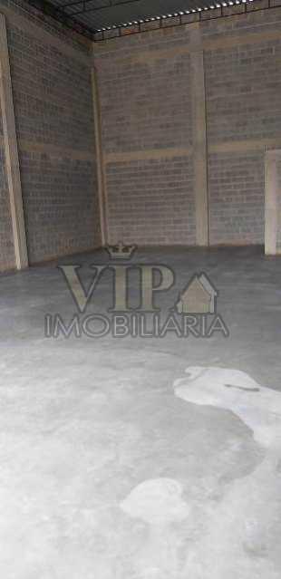 PHOTO-2021-05-17-11-11-35_1 - Galpão 128m² para alugar Rua Frei Timotheo,Campo Grande, Rio de Janeiro - R$ 3.800 - CGGA00008 - 9