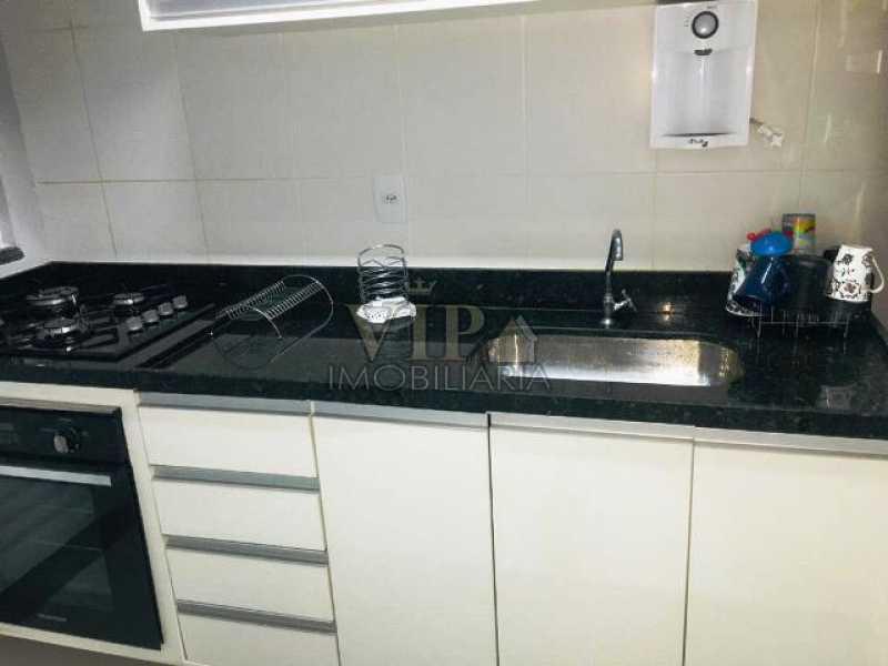 IMG-20210417-WA0024 - Casa em Condomínio à venda Estrada Cabuçu de Baixo,Guaratiba, Rio de Janeiro - R$ 295.000 - CGCN20234 - 7