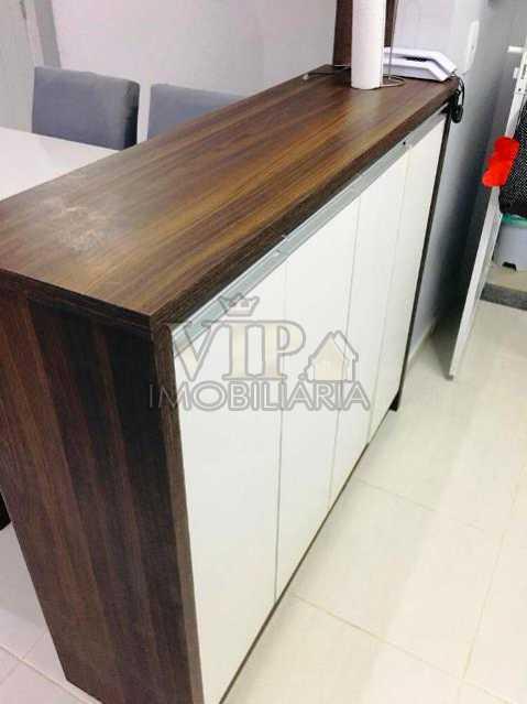 IMG-20210417-WA0028 - Casa em Condomínio à venda Estrada Cabuçu de Baixo,Guaratiba, Rio de Janeiro - R$ 295.000 - CGCN20234 - 6