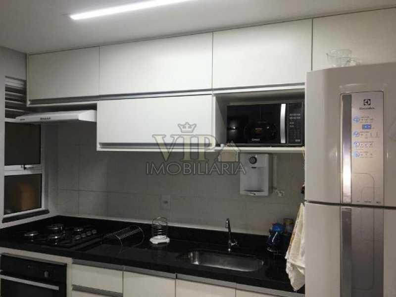 IMG-20210417-WA0030 - Casa em Condomínio à venda Estrada Cabuçu de Baixo,Guaratiba, Rio de Janeiro - R$ 295.000 - CGCN20234 - 9