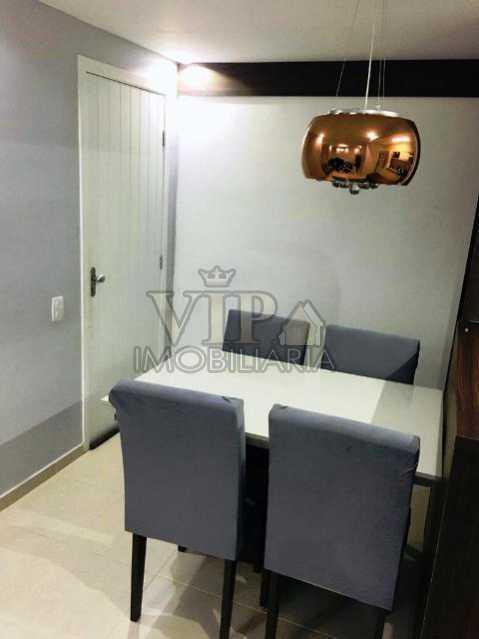 IMG-20210417-WA0031 - Casa em Condomínio à venda Estrada Cabuçu de Baixo,Guaratiba, Rio de Janeiro - R$ 295.000 - CGCN20234 - 5