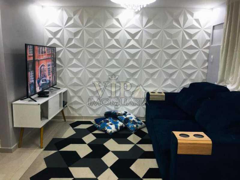 IMG-20210417-WA0032 - Casa em Condomínio à venda Estrada Cabuçu de Baixo,Guaratiba, Rio de Janeiro - R$ 295.000 - CGCN20234 - 3