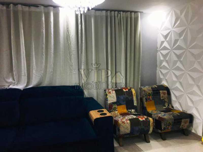 IMG-20210417-WA0033 - Casa em Condomínio à venda Estrada Cabuçu de Baixo,Guaratiba, Rio de Janeiro - R$ 295.000 - CGCN20234 - 4