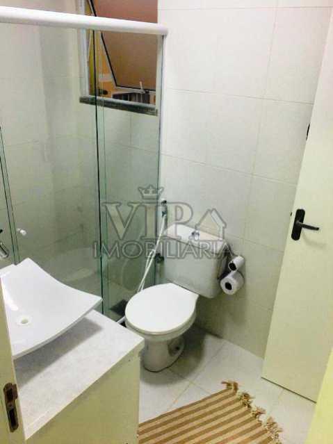 IMG-20210417-WA0038 - Casa em Condomínio à venda Estrada Cabuçu de Baixo,Guaratiba, Rio de Janeiro - R$ 295.000 - CGCN20234 - 16