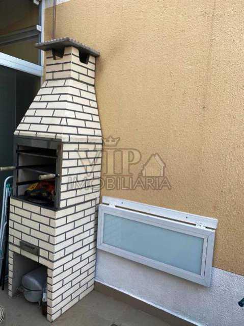 IMG-20210417-WA0039 - Casa em Condomínio à venda Estrada Cabuçu de Baixo,Guaratiba, Rio de Janeiro - R$ 295.000 - CGCN20234 - 17