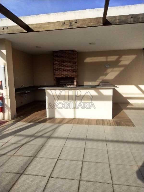 IMG_20210417_155637780_HDR - Casa em Condomínio à venda Estrada Cabuçu de Baixo,Guaratiba, Rio de Janeiro - R$ 295.000 - CGCN20234 - 23