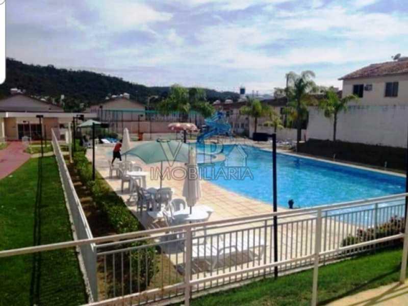 IMG-20210427-WA0008 - Casa em Condomínio à venda Estrada Cabuçu de Baixo,Guaratiba, Rio de Janeiro - R$ 155.000 - CGCN20236 - 1