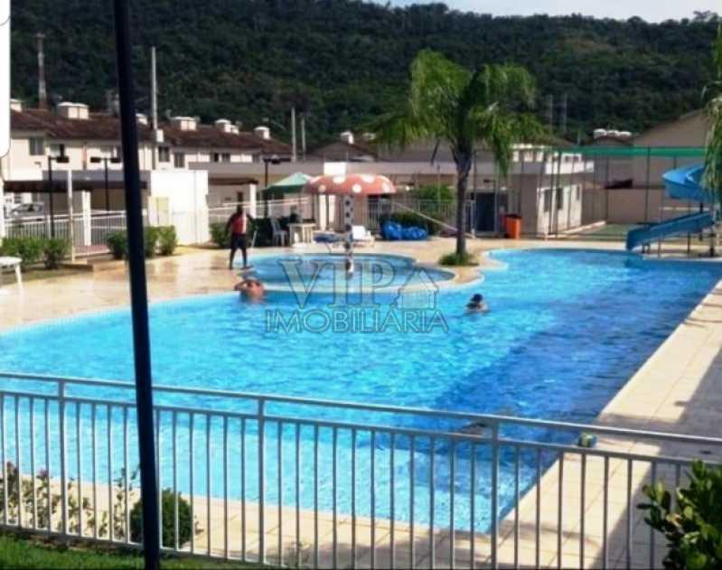 IMG-20210427-WA0009 - Casa em Condomínio à venda Estrada Cabuçu de Baixo,Guaratiba, Rio de Janeiro - R$ 155.000 - CGCN20236 - 3