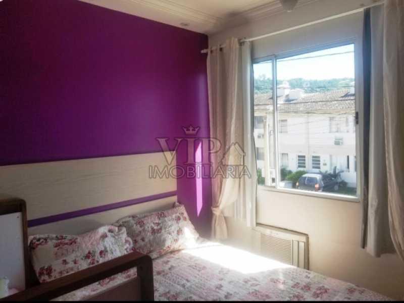 IMG-20210427-WA0011 - Casa em Condomínio à venda Estrada Cabuçu de Baixo,Guaratiba, Rio de Janeiro - R$ 155.000 - CGCN20236 - 5