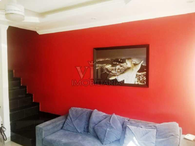 IMG-20210427-WA0013 - Casa em Condomínio à venda Estrada Cabuçu de Baixo,Guaratiba, Rio de Janeiro - R$ 155.000 - CGCN20236 - 7