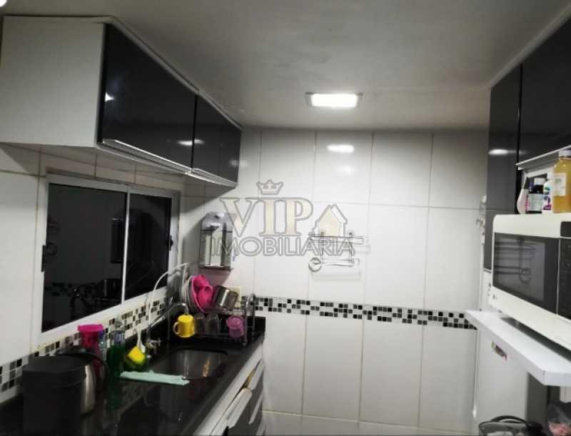 IMG-20210427-WA0014 - Casa em Condomínio à venda Estrada Cabuçu de Baixo,Guaratiba, Rio de Janeiro - R$ 155.000 - CGCN20236 - 8