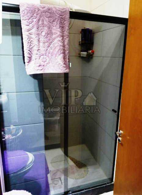 IMG-20210427-WA0015 - Casa em Condomínio à venda Estrada Cabuçu de Baixo,Guaratiba, Rio de Janeiro - R$ 155.000 - CGCN20236 - 9