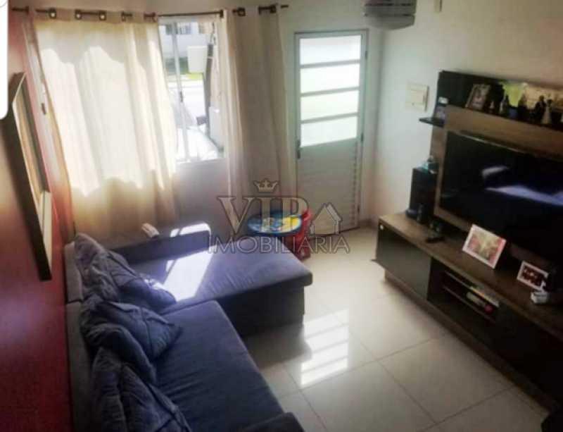 IMG-20210427-WA0017 - Casa em Condomínio à venda Estrada Cabuçu de Baixo,Guaratiba, Rio de Janeiro - R$ 155.000 - CGCN20236 - 11