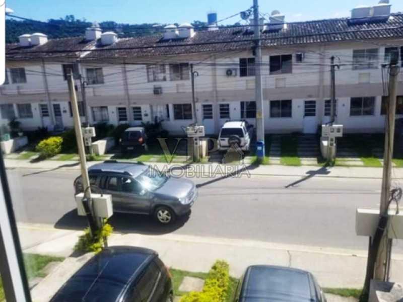 IMG-20210427-WA0020 - Casa em Condomínio à venda Estrada Cabuçu de Baixo,Guaratiba, Rio de Janeiro - R$ 155.000 - CGCN20236 - 14