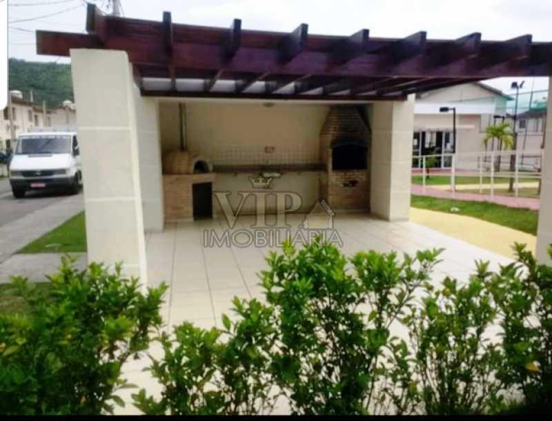 IMG-20210427-WA0022 - Casa em Condomínio à venda Estrada Cabuçu de Baixo,Guaratiba, Rio de Janeiro - R$ 155.000 - CGCN20236 - 15